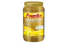PowerBar Isoactive Lemon 1320 g